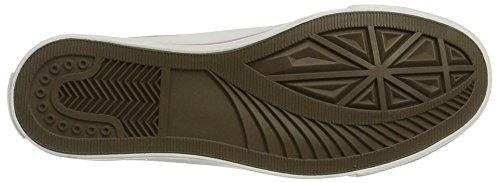 Canadians Damen 236 488000 Sneakers Mehrfarbig (MULTI FLOWER WHITE)
