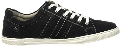 Casanova Sneaker Uomo Lester Nero Nero rq6rRw