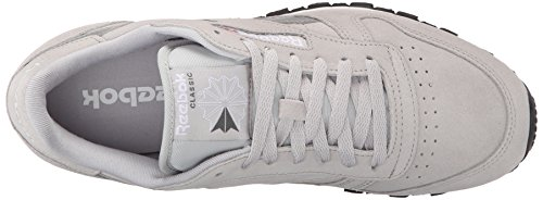 264b4f5d96d99 Reebok Men s Classic Leather Suede Classic Shoe