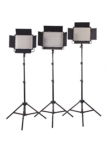 900 led panel for video - 7