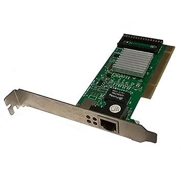 Pulse Tarjeta de Red zz14q h5007nl 10/100/1000 PCI 1 x RJ45 ...