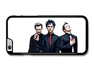 Accessories Green Day Punk Rock Band Red Grenade Samsung Galaxy S6