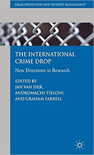 Amazon com: The International Crime Drop: New Directions in