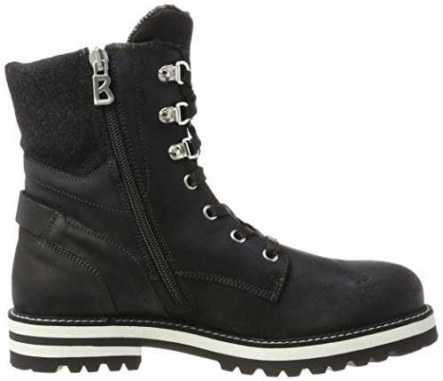 Bogner Ladies Courchevel Lady 2 Snow Boots Nero (nero)