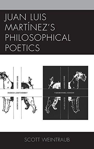 Juan Luis Martínez's Philosophical Poetics
