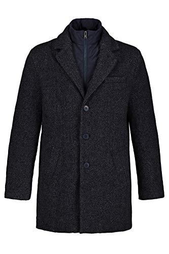 JP 1880 Homme Grandes Tailles Manteau en Laine 723369