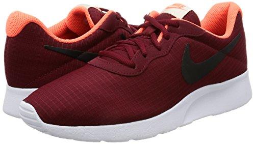 Nike Hombre Deporte Guantes, color borgoña, marca, modelo hombre Zapatillas tanjun Prem Borgoña varios_colores