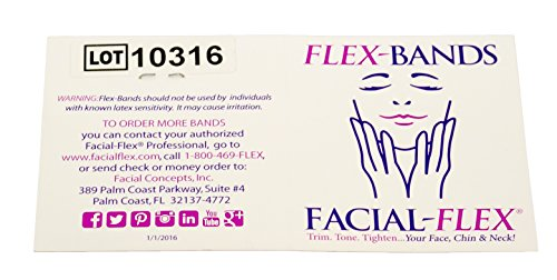 Facial flex review remarkable, very