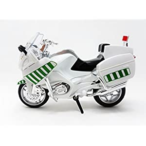 PLAYJOCS GT-3988 Moto Guardia Civil 11