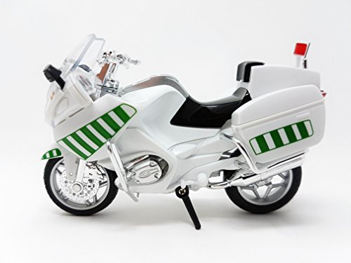 PLAYJOCS Moto Guardia Civil GT-3988 2