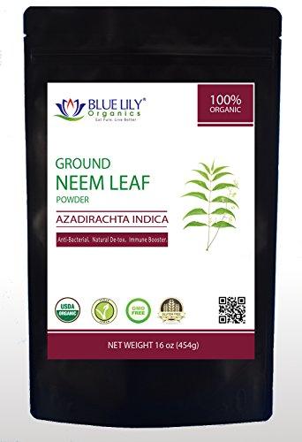 Blue Lily Organics Neem Powder product image