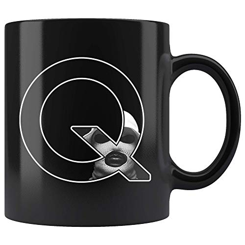 Schoolboy Q Oxymoron TDE Rap Coffee Mug