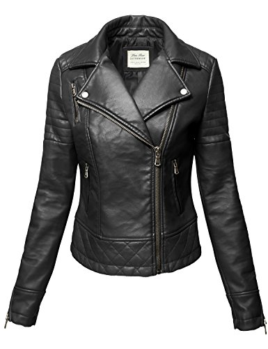 Leather Biker Apparel - 5