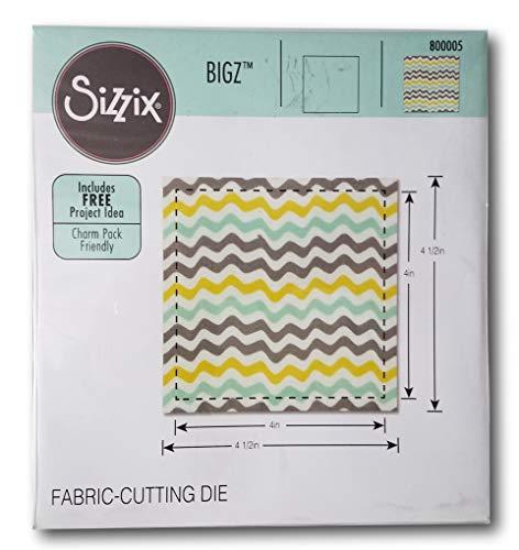 Sizzix Bigz 4