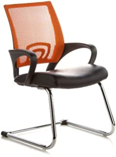 De Hjh RedColor Silla Con Oficina 650400 Office Respaldo 0kPOX8nw