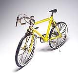Simulation Bike Model Toy, 1/10 Simulation Alloy