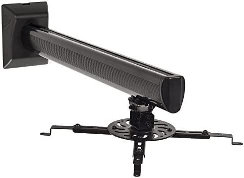 Maclean MC de 733 beamerh Projector Corta Distancia Negro: Amazon ...