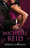 Exotic Affairs - 3 Book Box Set (Society Weddings)
