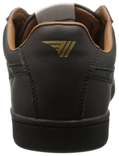 Gola Equipe Mono - Zapatillas de running Hombre Negro - negro