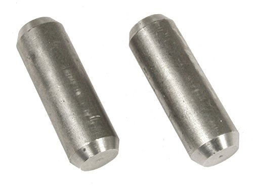 Bellhousing Offset Dowel Pin (Lakewood 15945 Offset Dowel Pin)
