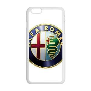 HDSAO Alfa Romeo sign fashion cell phone case for iPhone 6 plus 6