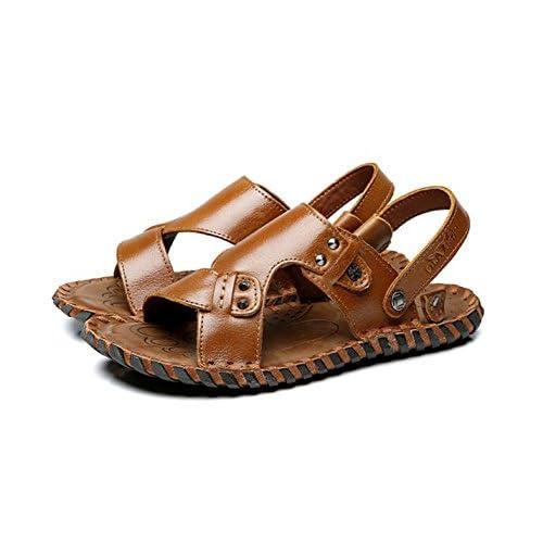 80%OFF Sandales Pour Hommes Chaussures échassiers En Plein