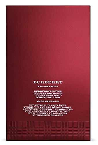 BURBERRY for Men Eau de Toilette, 1.7 oz