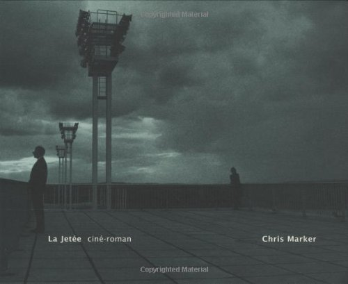 Read Online La Jetée: ciné-roman (Zone Books) ebook