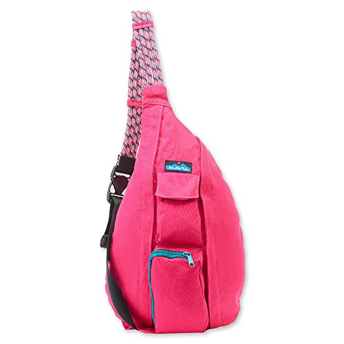 KAVU Women's Rope Bag Outdoor Backpacks, One Size, Winter (Winter Womens Backpack)