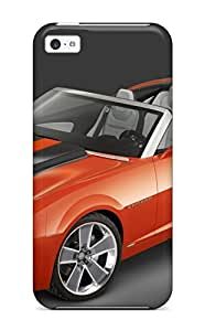Top Quality Protection Camaro Cabrio Cars Other Case Cover For Iphone 5c