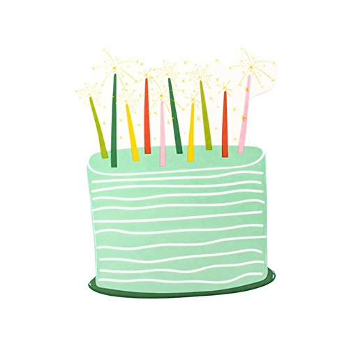 Coton Colors Sparkle Cake Big Attachment