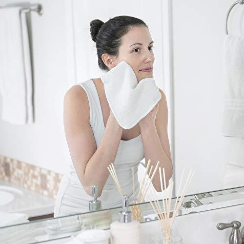 41dbziQm70L - Hyaluronic Acid Serum with Vitamin C (2x Bottle Size) - Skin Brightening & Hydrating Facial Moisturizer - Anti Aging Serum, Age Spots, Dark Spot Corrector for Face & Neck by Eva Naturals, 2 oz.