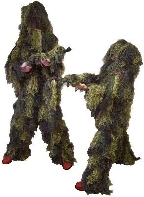 The 8 best ghillie suits youth