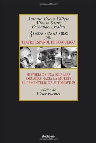 HISTORIA DE UNA ESCALERA: Amazon.es: Buero Vallejo, Antonio: Libros