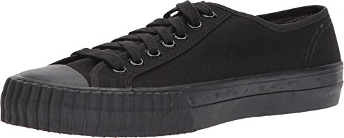 PF Flyers Men's MC2002SD, Black, 14 D US ()