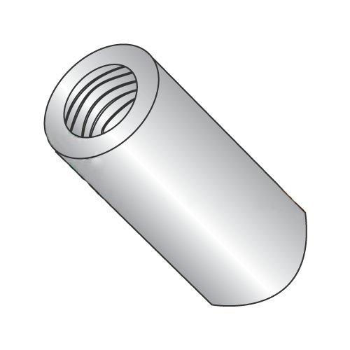 // 6-32 x 1 // Nylon//Outer Diameter: 1//4 // Thread Size: 6-32 // Length: 1 1//4 OD Hex Standoffs Carton: 1,000 pcs Male-Female