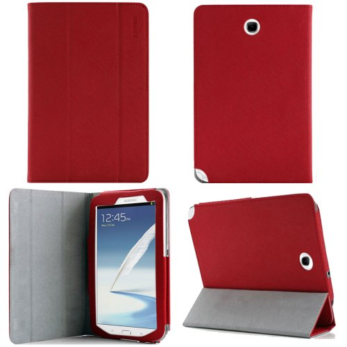 KHOMO Leather Cover Samsung Galaxy