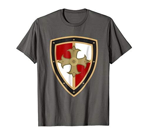 Medieval Archer Costume Shirt - Halloween Knight