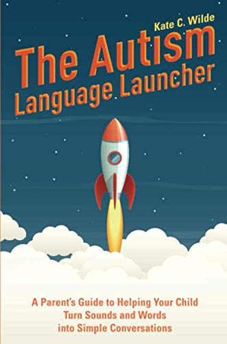 The Autism Language Launcher by Jessica Kingsley Publishers