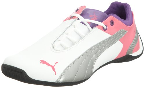 Puma - Fashion / Mode - Future Cat M2 Jr - Blanc