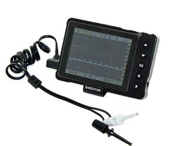 Seeed Studios TOL01241P Digital Storage Oscilloscope, Nano v3, 105 mm x 53 mm x 8 mm Size