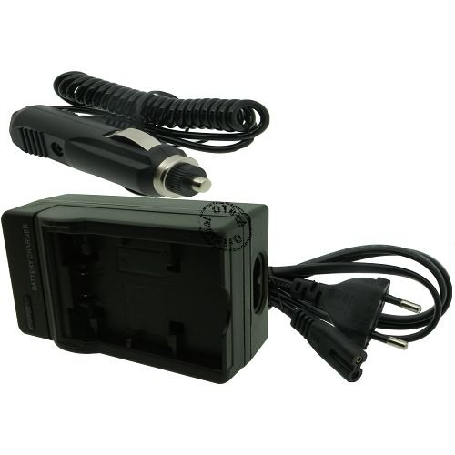 Price comparison product image Otech charger for PANASONIC VW-VBT190