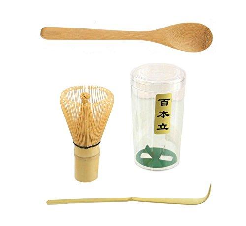 JapanBargain 3805 Bambooo Ceremony Chashaku