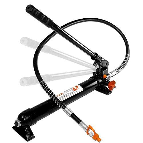 Porta Power Replacement Hydraulic Pump Lever 10 Ton 20,000lbs Ram Frame Machine