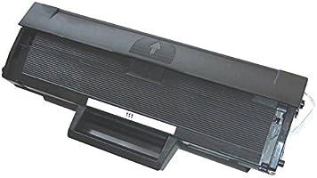 Toner Clinic ® TC-MLT-D111S Compatible Laser Toner Cartridge for Samsung MLT-D111S 111S Compatible With Samsung Xpress M2020W Xpress M2070FW Xpress M2070W SL-M2020W SL-M2070FW SL-M2070W by Toner Clinic