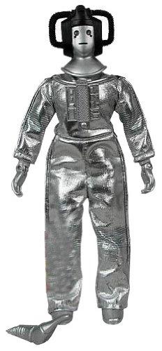 Bif Bang Pow! SDCC Exclusive Doctor Who Series 2 Action Figure Cyberleader