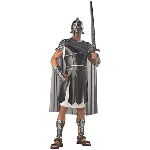 Centurion Costume - X-Large - Chest Size 44-46 (California Costume Size Chart)