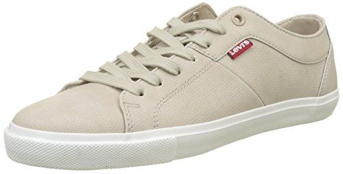 Baskets Levi's Woods W Baskets Femme Woods W Femme W Levi's Levi's Baskets Woods qwpBCp0nY