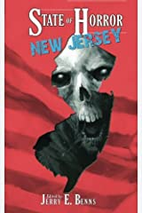 State of Horror: New Jersey Paperback