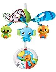 TINY LOVE Dual Motion Developmental Baby Mobile